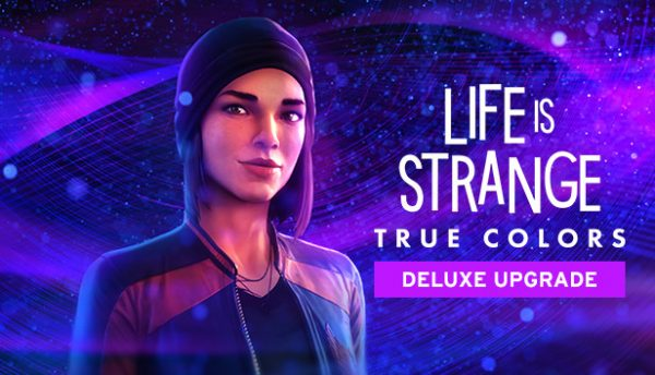 Life is Strange True Colors Deluxe Edition Pre-Order