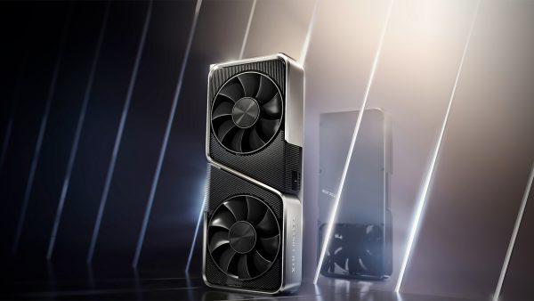 Nvidia RTX 3080 Ti and 3070 Ti