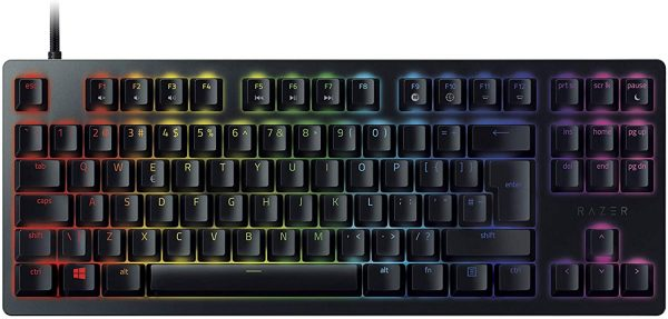 Prime Day gaming keyboard deals