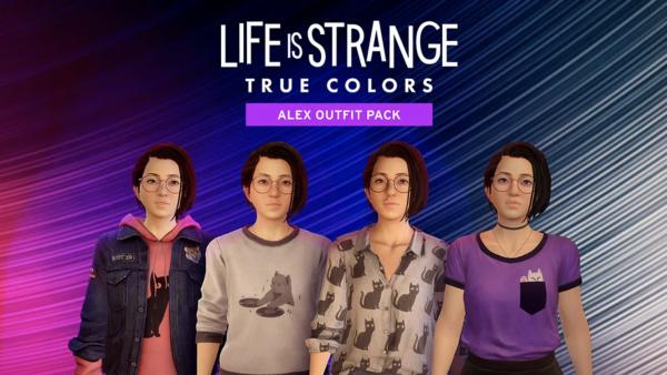 Life is Strange True Colors pre-orders