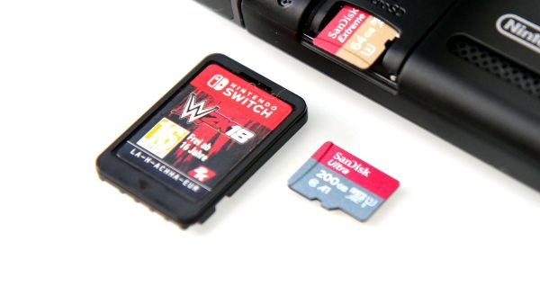 Best Prime Day Switch Memory Card Deals