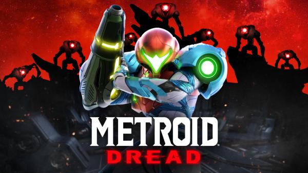 Metroid Dread Pre-Order
