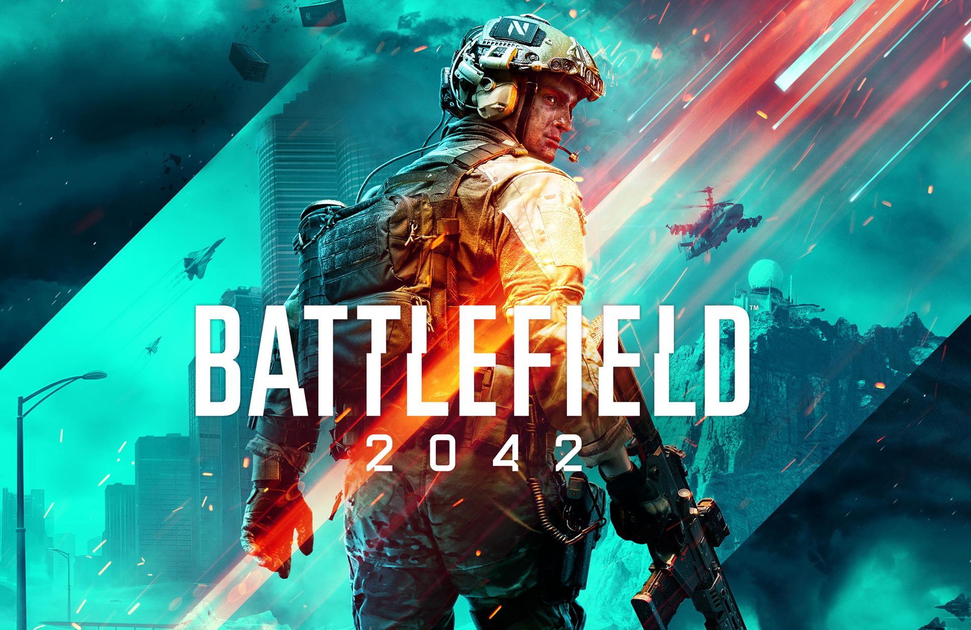 Battlefield 2042 open beta coming this September - VG247