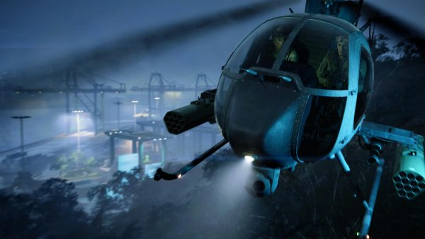 Battlefield 2042's mysterious second experience brings back classic maps