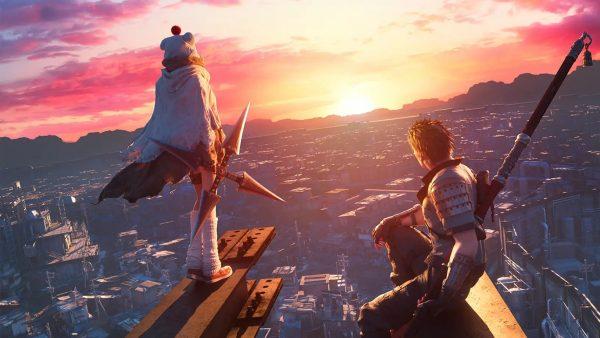 Final Fantasy 7 Remake Part 2