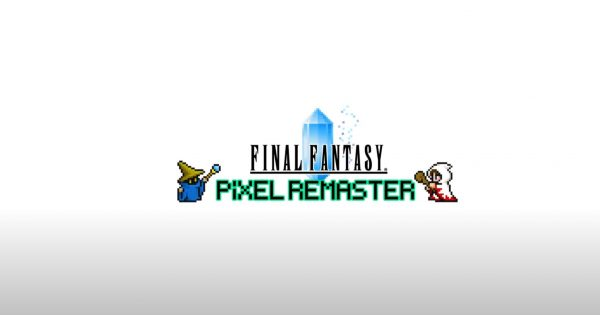 """Final Fantasy Pixel Remaster may come to other platforms if there's """"enough demand"""""""