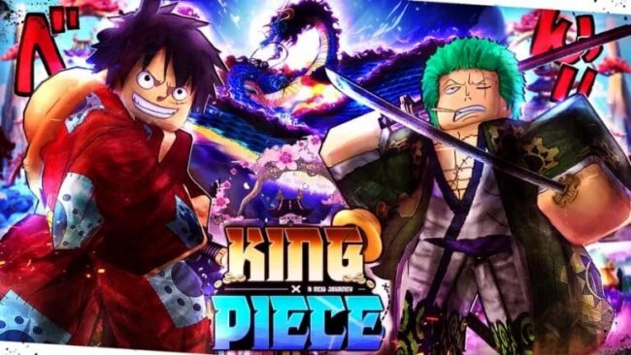 King Piece artwork
