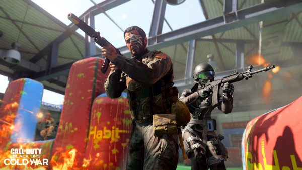 Here's your first look at the Call of Duty Black Ops Cold War and Warzone Season 4 Reloaded roadmap