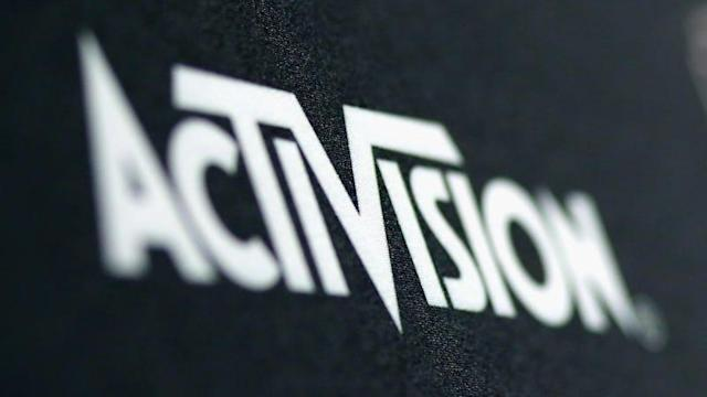 Activision CEO Bobby Kotick responds to sexual harassment lawsuit