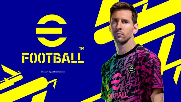 PES becomes eFootball, now free-to-play on consoles, PC and mobile