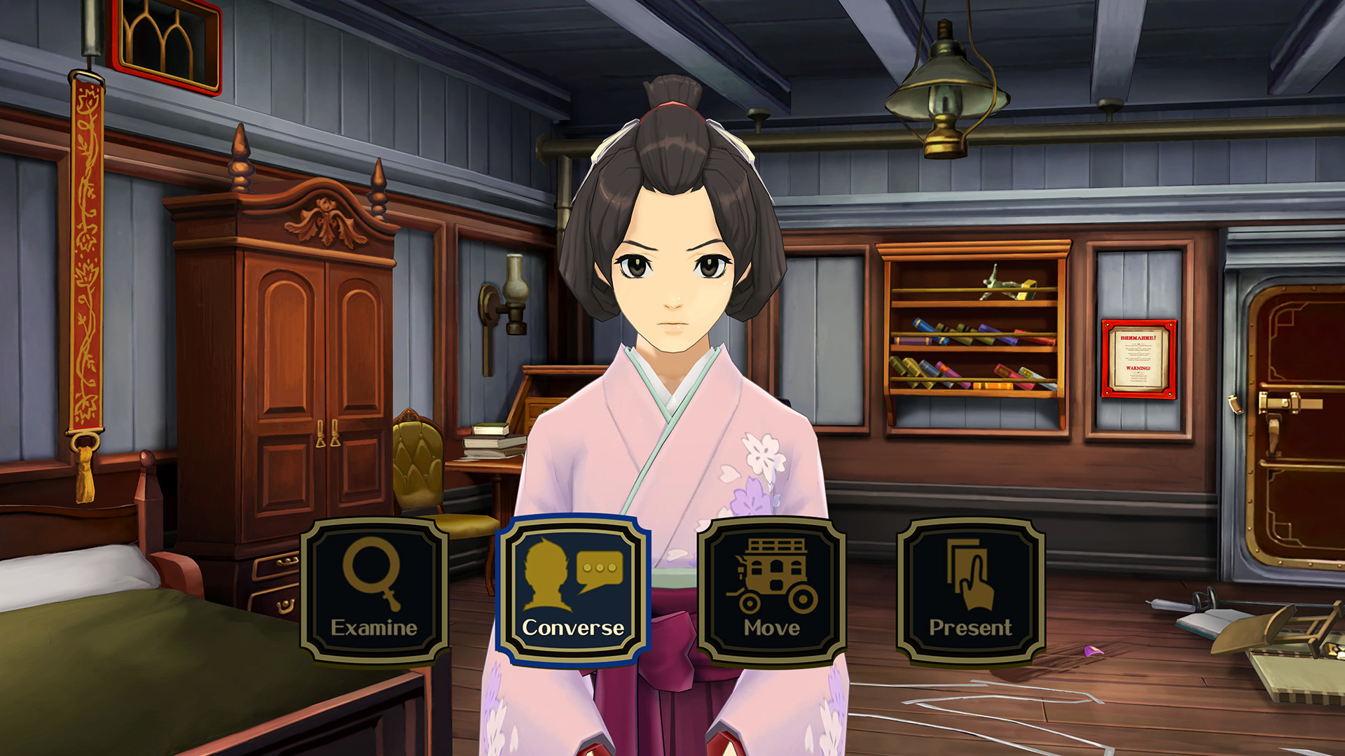 great ace attorney chronicles 2 The Great Ace Attorney Chronicles quietly slides onto my GOTY contender list