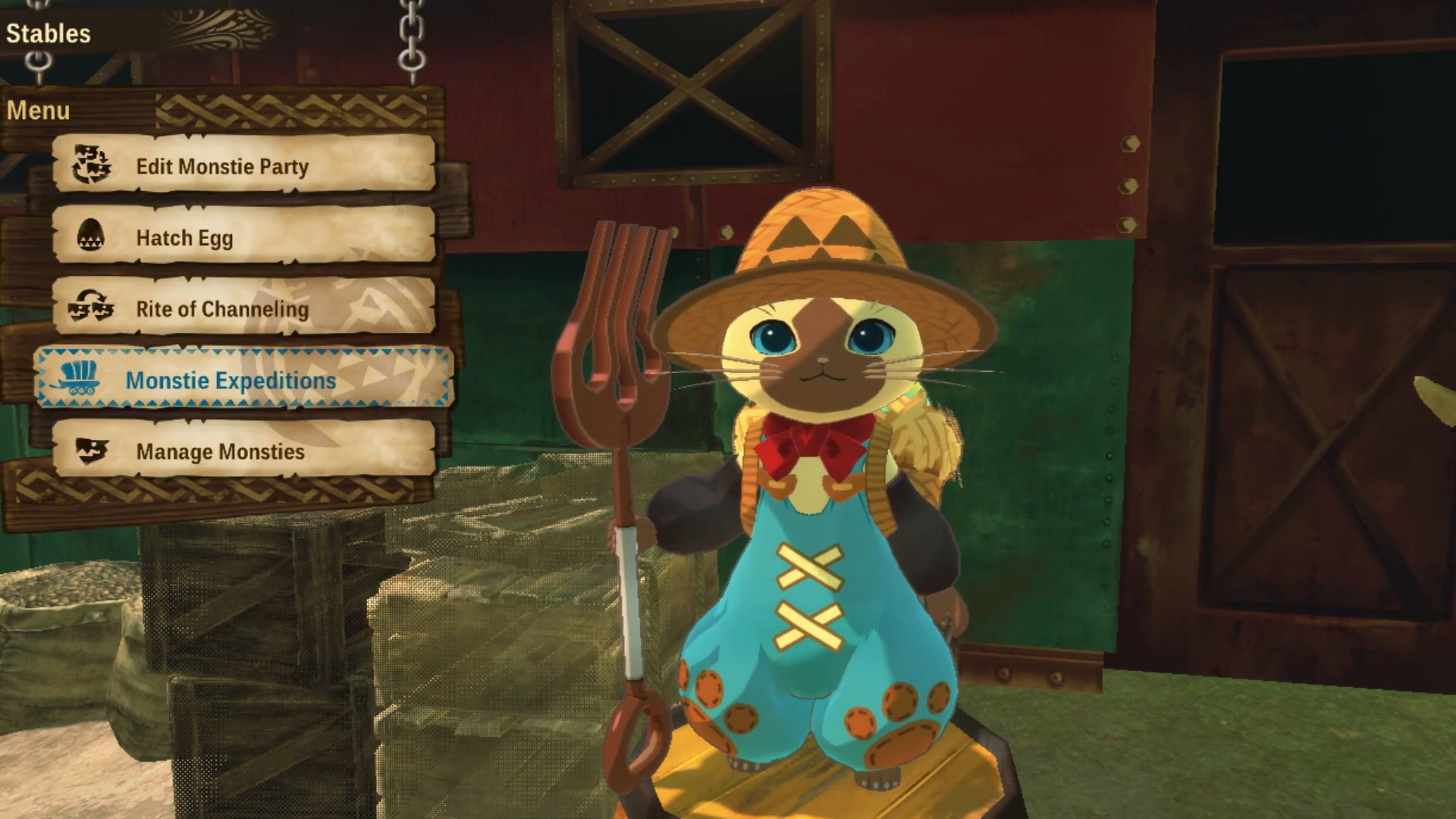 Monster Hunter Stories 2 EXP farming: How to get EXP fast – VG247