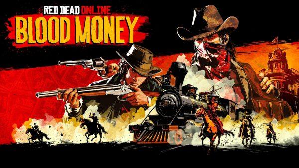 Red Dead Online: Blood Money summer update arrives July 13 with plenty of PvE content