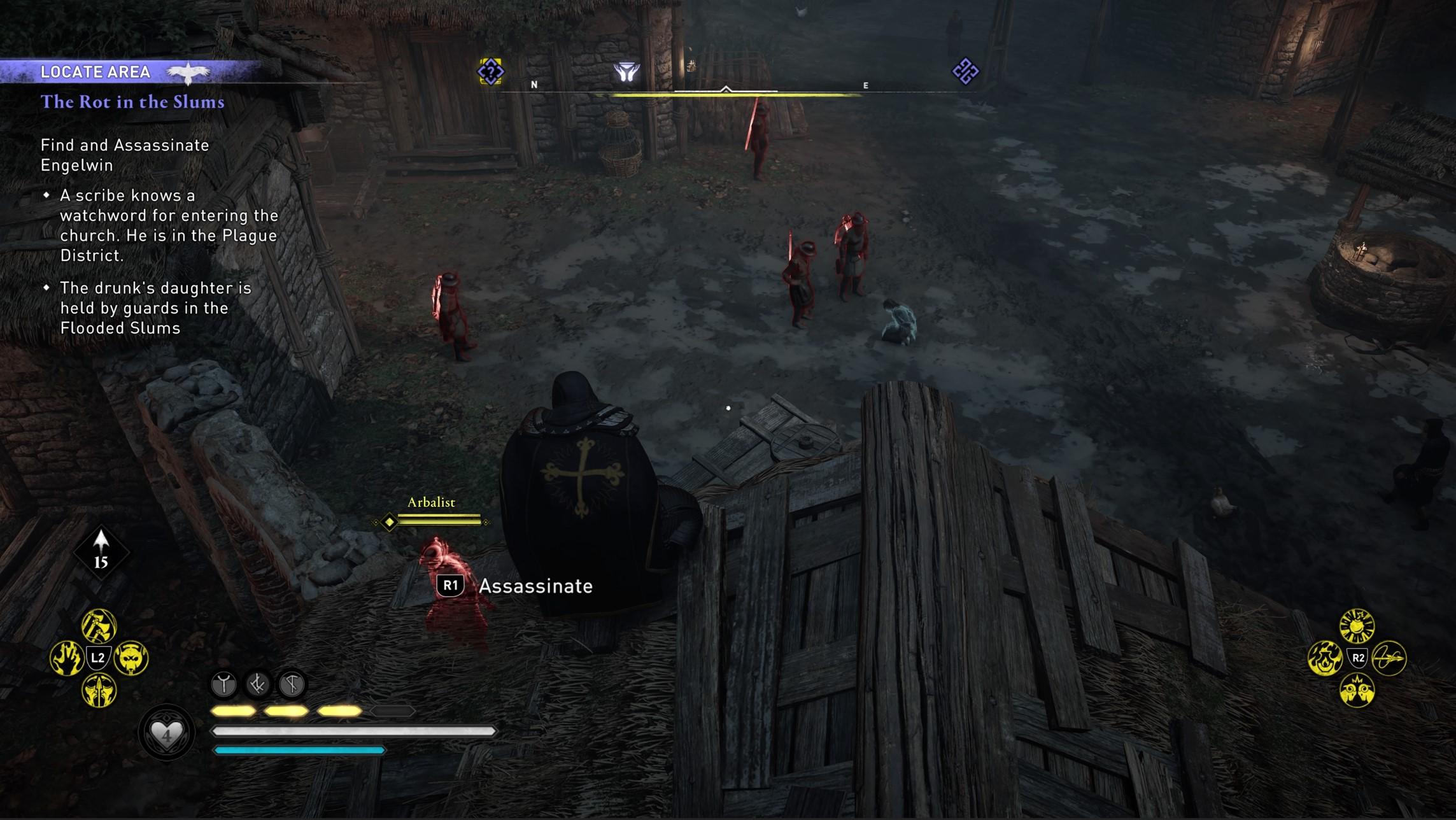 assassins creed valhalla siege of paris infiltration black box mission Assassin's Creed Valhalla Siege of Paris DLC review