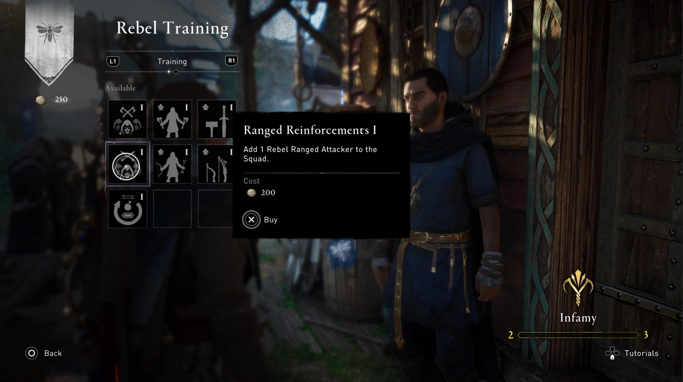 assassins creed valhalla siege of paris rebel mission Assassin's Creed Valhalla Siege of Paris DLC review