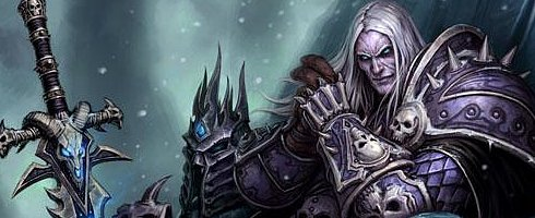 Wrath of the lich king release date in Sydney