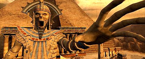 Rise Of The Tomb Kings Live Event For Warhammer Online Age Of Reckoning Vg247