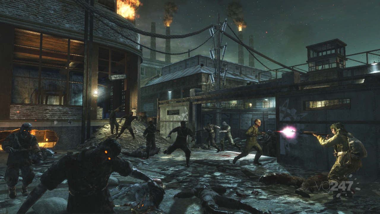 Cod war zombie map pack download : BUSYADULTS.GQ