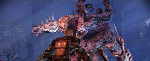 Some screens from Dragon Age: Origins have popped up on the net