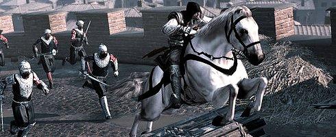 В сети появился новый трейлер Assassin's Creed 2. Развиваться основная...