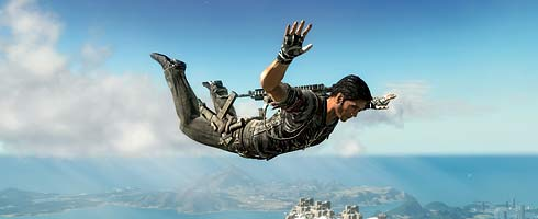 download just cause 2 trainer