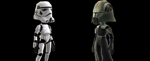 Prove You Re A Star Wars Nerd With Force Unleashed Xbl