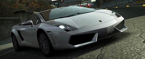 При всей моей больной любви к Need For Speed: Most Wanted , похожая на неё World - одна из ужаснейших больших игр...