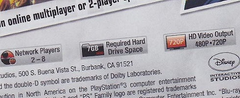how to put in a new harddrive in a ps3
