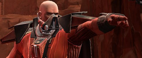 SWTOR's Advanced Class System detailed - VG247