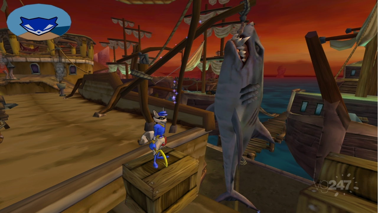 Sly collection releasing in europe in november vg247 for Europe in november