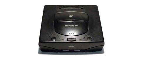 Sega saturn na xbl e psn detonados gamer - Sega saturn virtual console ...