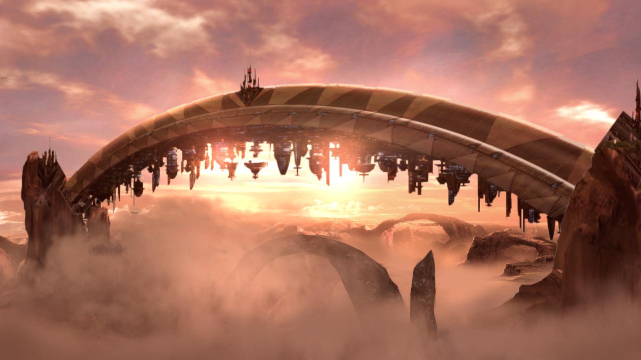 Первая информация о сюжете The Force Unleashed 2.