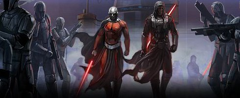 10 new advanced classes revealed for SWTOR - VG247