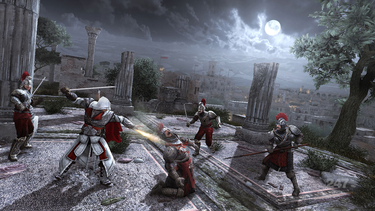 download assassins creed brotherhood - 1219×720