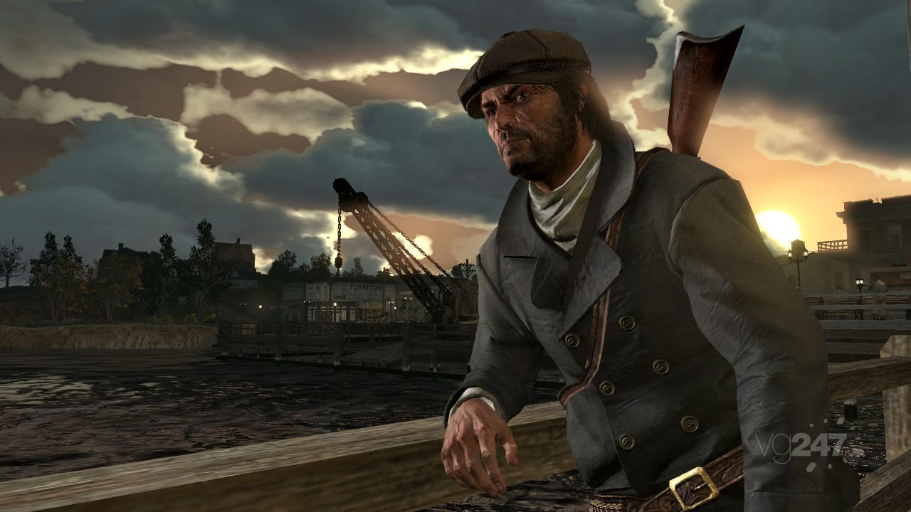 Hunting And Trading Outfits Pack For Rdr Coming More