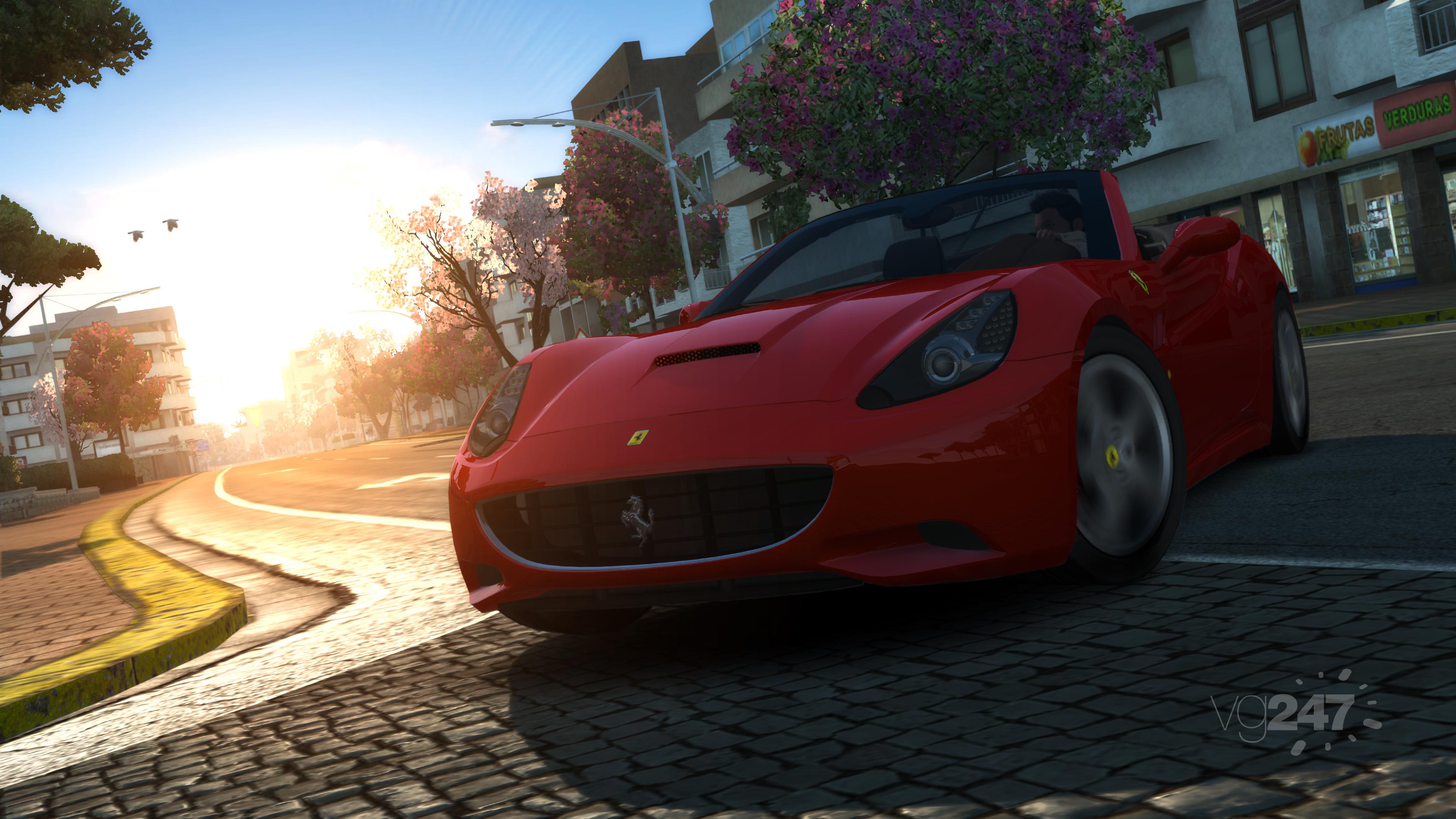 Патч для Test Drive Unlimited 2 появится через 2 недели. Gamebomb.ru