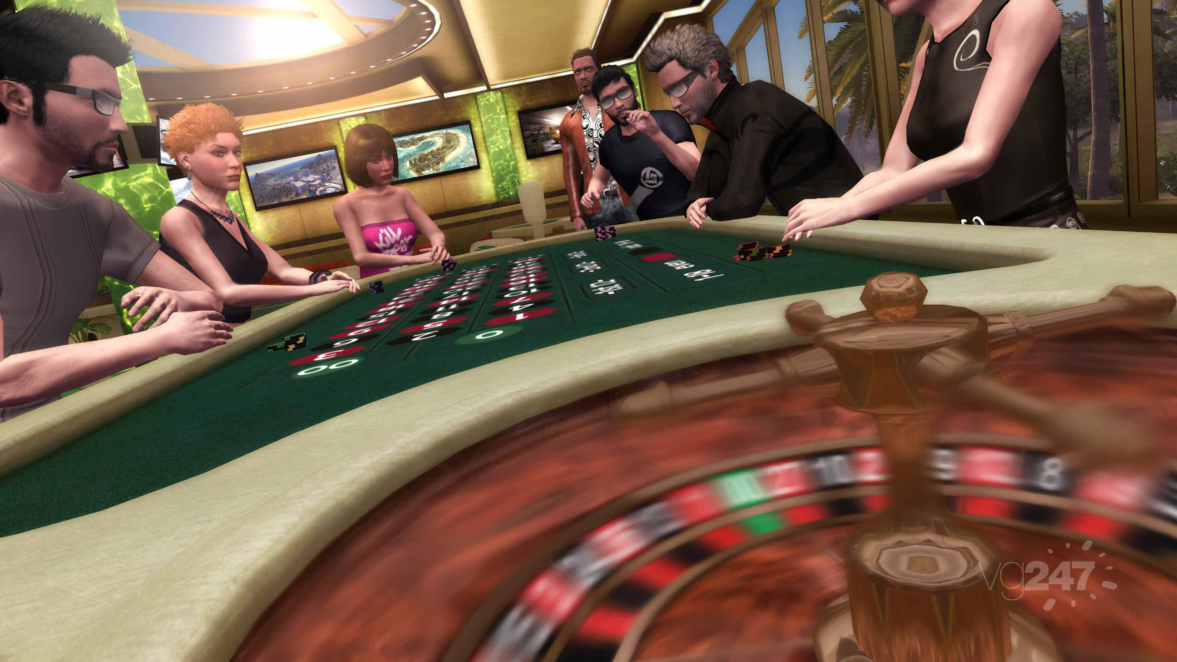Dbt gambling
