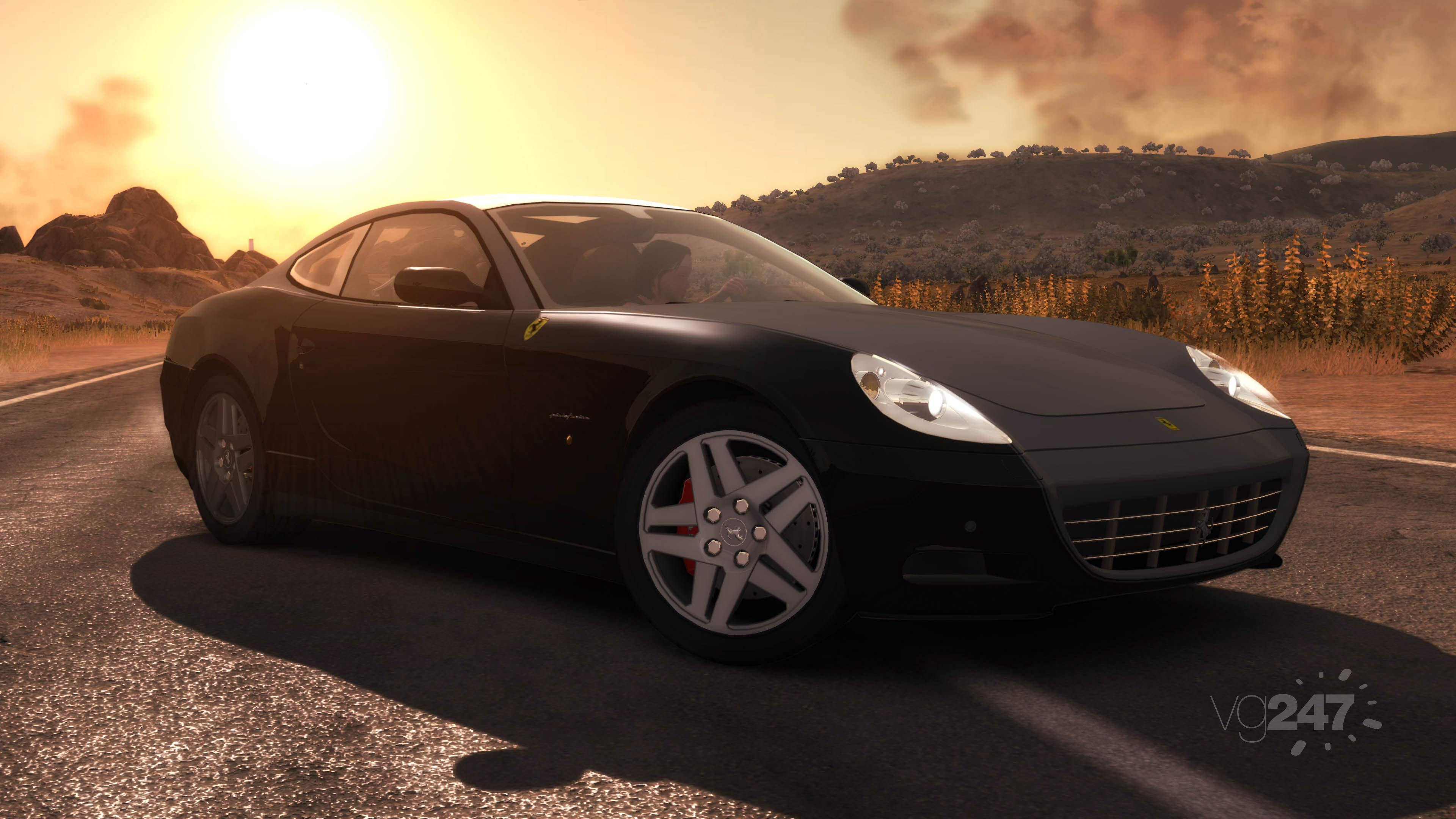 Test Drive Unlimited 2 Dated For February 11 In Europe Vg247