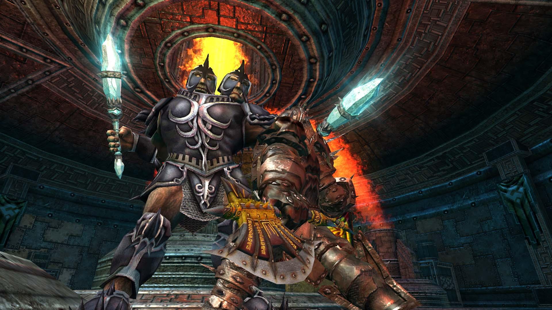 Everquest Raid Boss Related Keywords & Suggestions