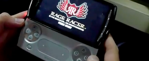 ps-phone-rr Vídeo mostra PSPhone rodando Resident Evil 2