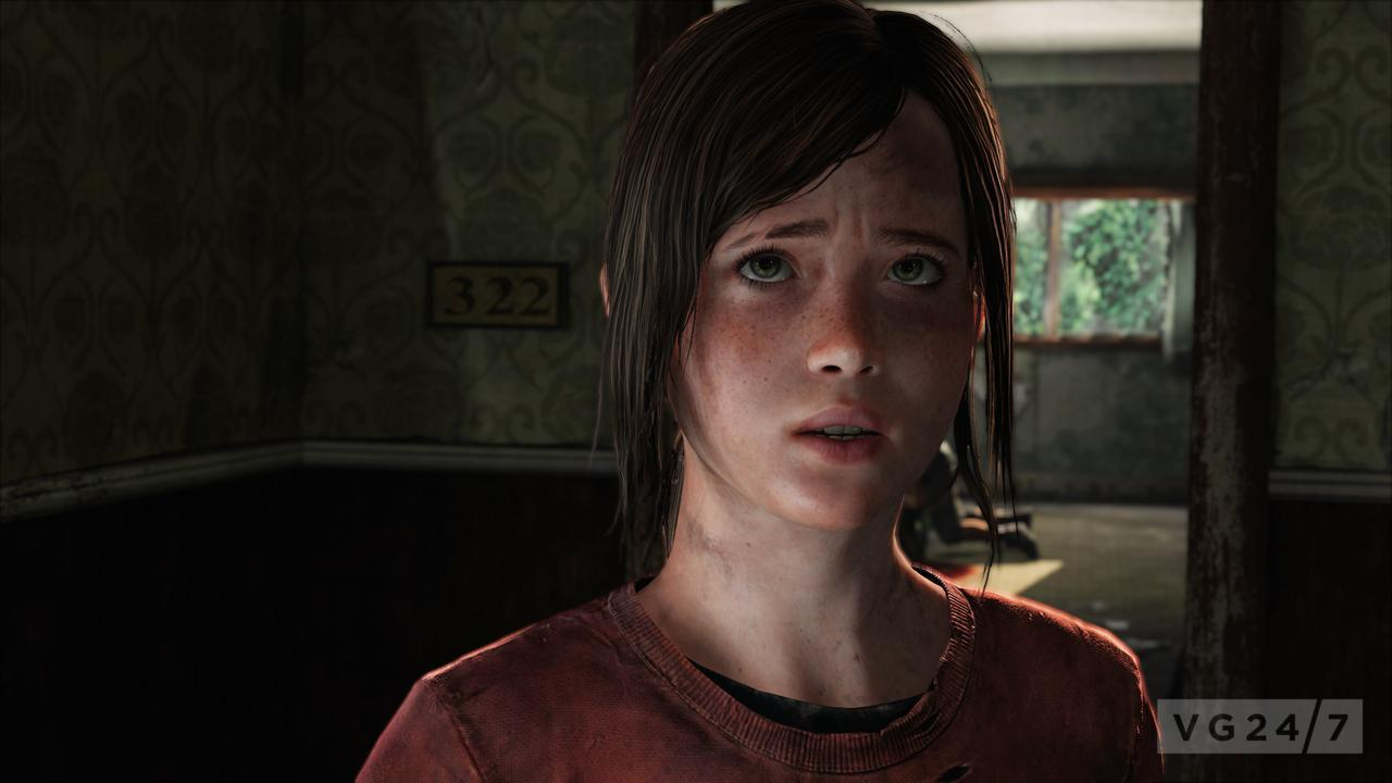 Naughty Dog Announces The Last Of Us