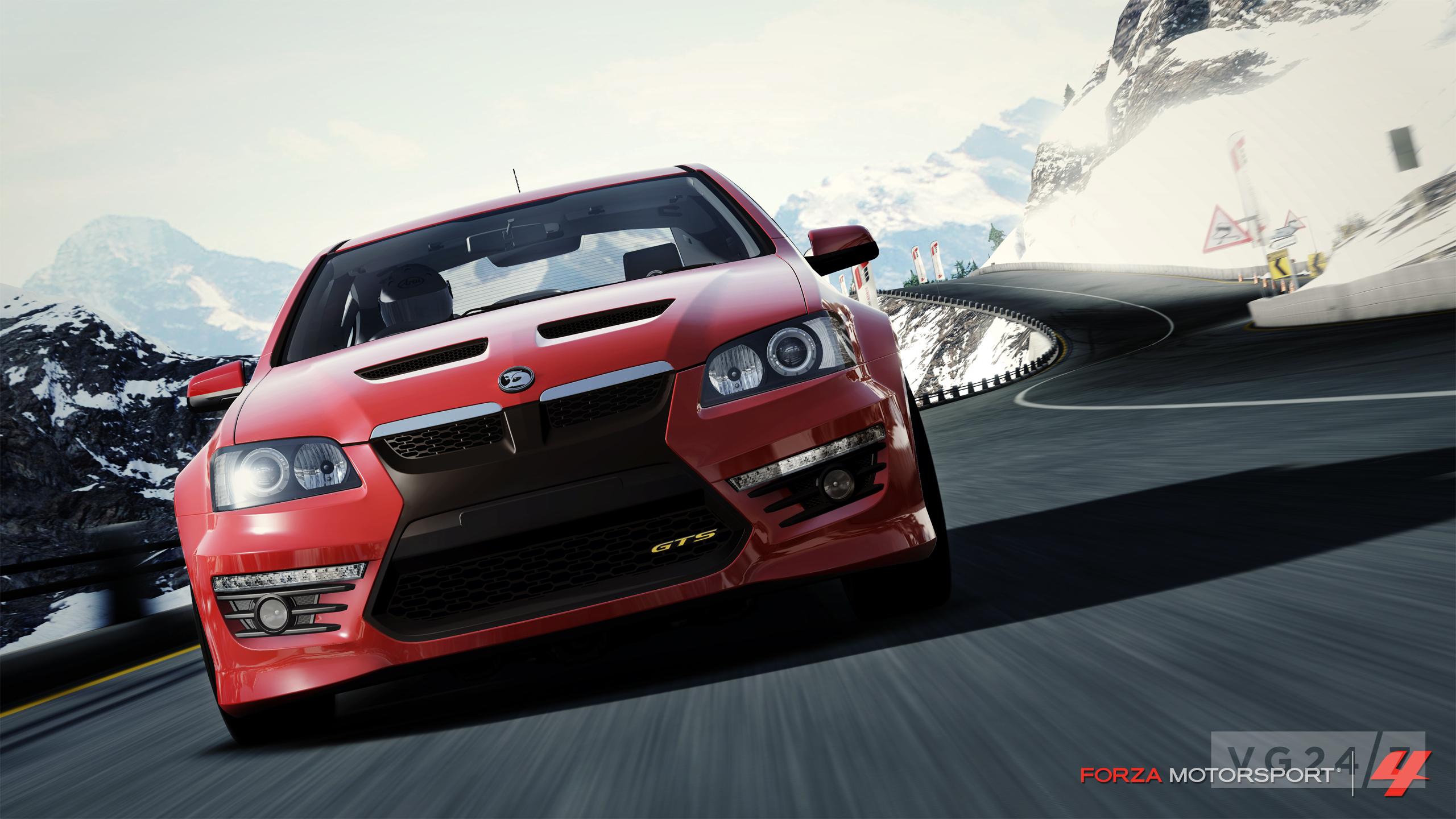 Forza Horizon Coming This Year Porsche Returns To F4 Vg247