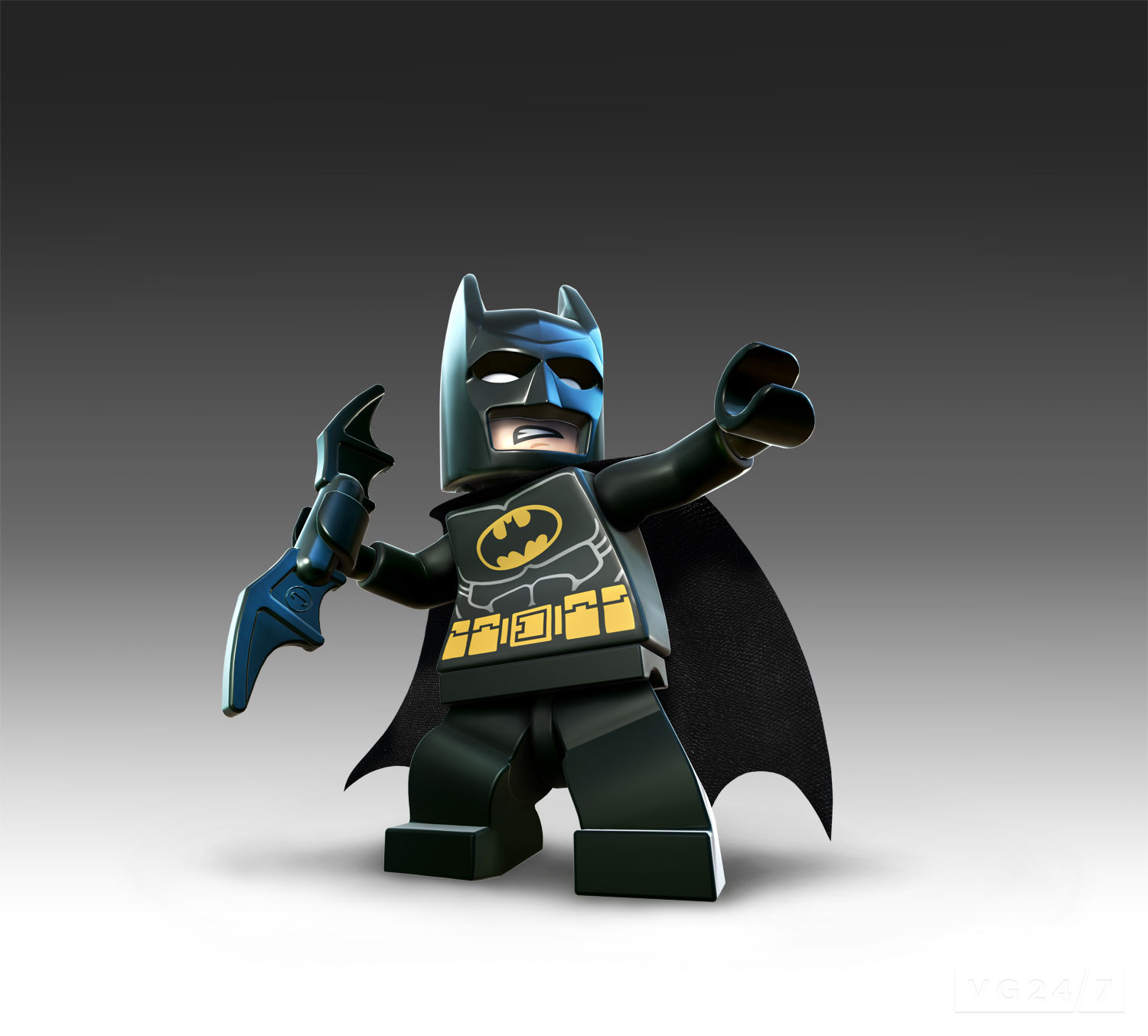 Lego Batman 2 Dc Super Heroes Gets First Trailer Vg247