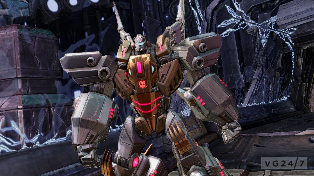 transformers hero quest Quest name, quest description, [expand] quest reward  your journey into the  storm with lars and ray to unlock a new legendary hero.