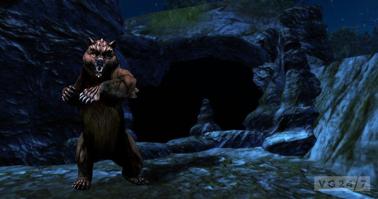 meet the monsters of ddo s menace of the underdark vg247