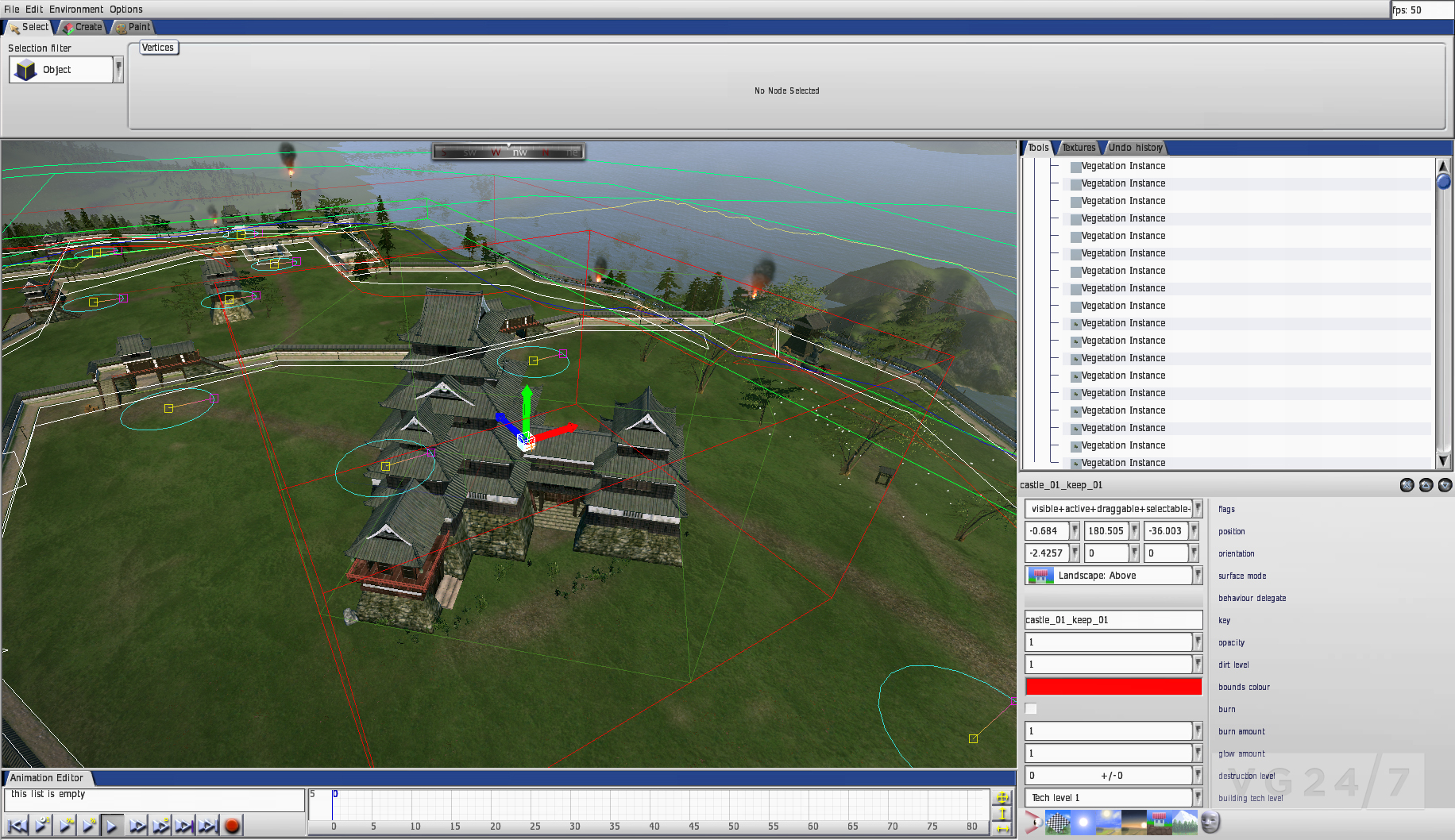 Total War – The Editor modding tool now available as free ...