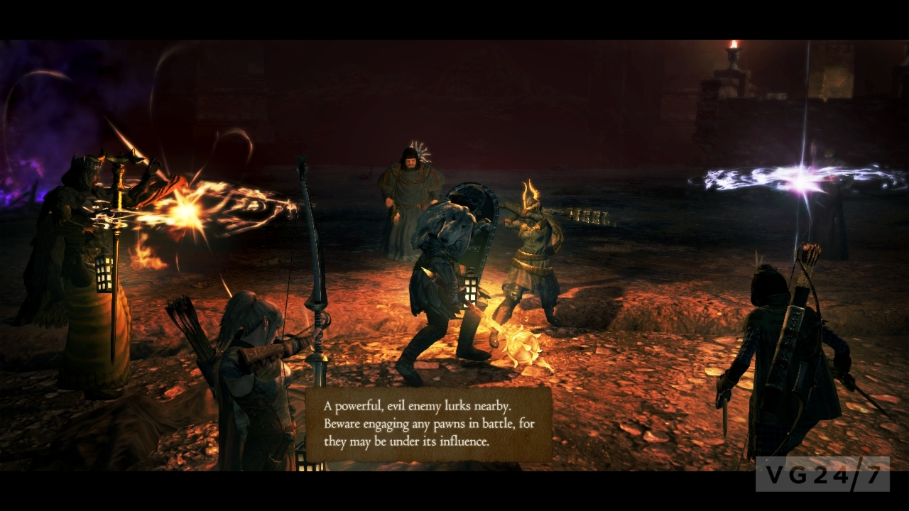 dragons dogma dark arisen how to change your pawn