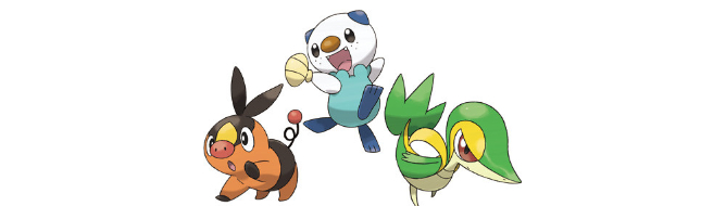 Pokemon White 2 New Characters Images | Pokemon Images