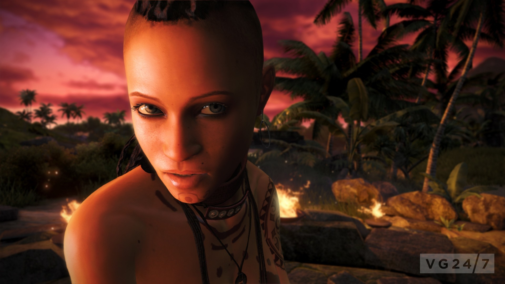 Far Cry 3 Shows Lady Bits, Has Lots Of Swearing - Vg247-9586