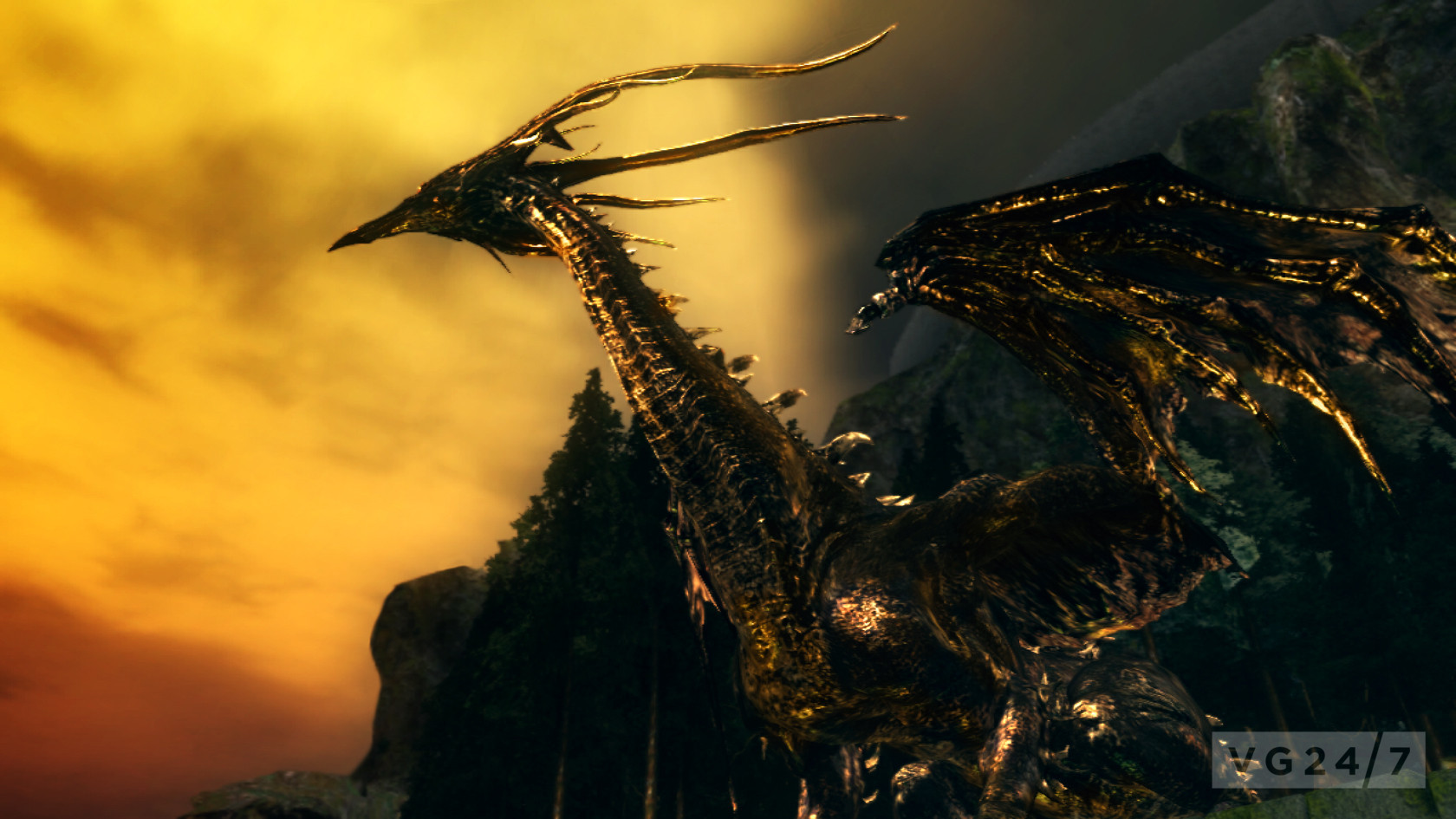 Dark Souls Ii Out Stunning Wallpapers High Quality: Dark Souls: Artorias Of The Abyss Edition